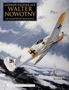German Fighter Ace Walter Nowotny