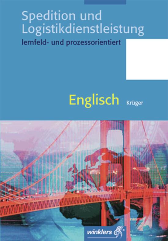 Spedition und Logistikdienstleistung - Englisch als Buch