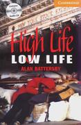 High Life, Low Life. Buch und CD