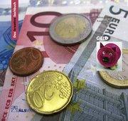 """Das kreative Sachbuch """"Geld"""""""