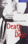 Death in the Dojo. Buch und CD