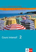 Cours intensif Neu 2. Schülerbuch