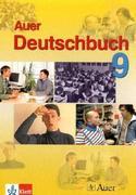 Auer Deutschbuch 9. Schülerbuch