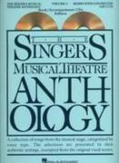 Singer's Musical Theatre Anthology - Volume 2: Mezzo-Soprano Book/Online Audio [With 2 CDs]