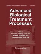 Advanced Biological Treatment Processes: Volume 9