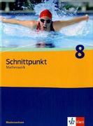 Schnittpunkt 8. Schülerbuch. Niedersachsen