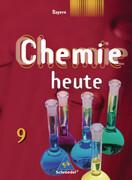 Chemie heute 9. Schülerband. Gymnasium. Bayern