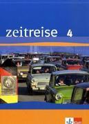 Zeitreise 4. Schülerbuch. Für Realschulen. Hessen, Schleswig-Holstein. Neubearbeitung