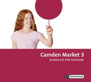 Camden Market 3. CD. Sekundarstufe