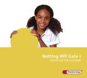Notting Hill Gate 1. CD Schüler