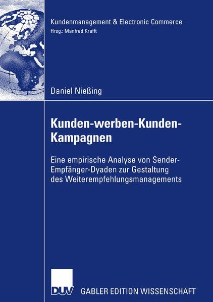 Kunden-werben-Kunden-Kampagnen als Buch von Dan...