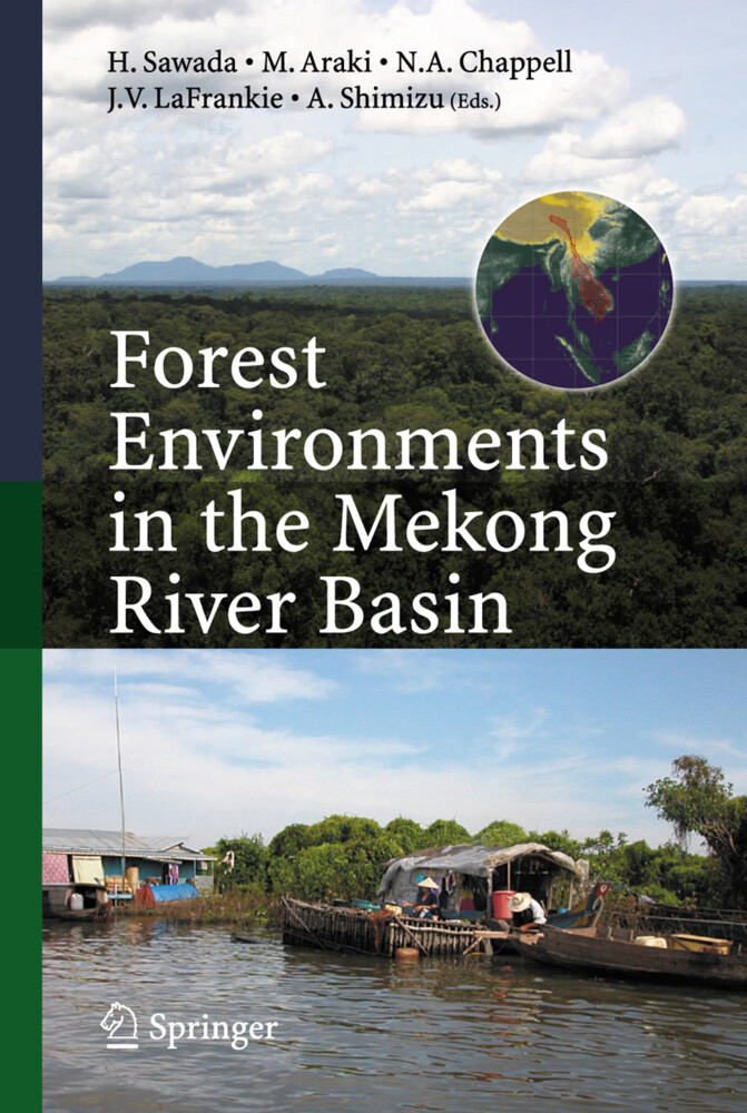 Forest Environments in the Mekong River Basin a...