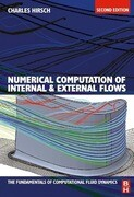 Numerical Computation of Internal and External Flows, Volume 1