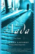 NADA: Una Novela