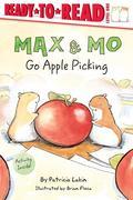 Max & Mo Go Apple Picking