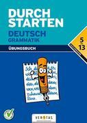 Alle Lernjahre - Grammatik - Dein Übungsbuch