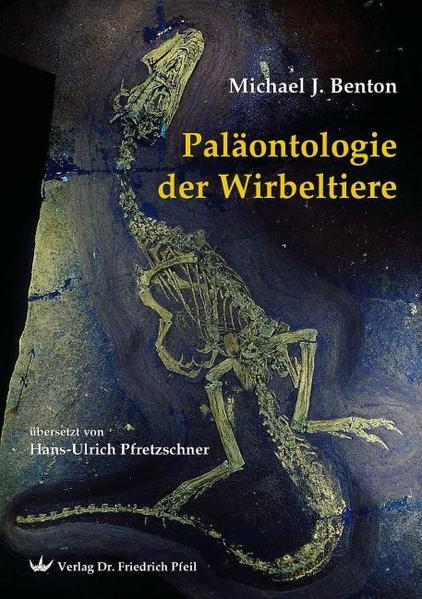 Paläontologie der Wirbeltiere als Buch von Mich...