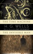 Time Machine, The/Invisible Man, the