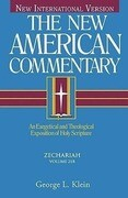 Zechariah: An Exegetical and Theological Exposition of Holy Scripture