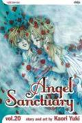 Angel Sanctuary, Vol. 20