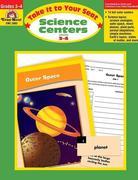 Science Centers Grades 3-4