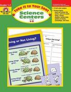 Science Centers Grades 1-2