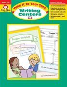 Writing Centers Grades 5-6