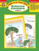 Science Centers Pre-K-K