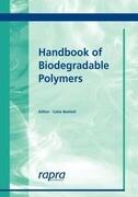 Handbook of Biodegradable Polymers