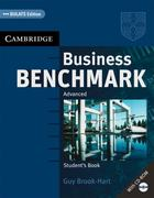 Business Benchmark. C1. BULATS Edition. Student's Book mit CD-ROM