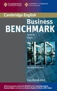 Business Benchmark. Personal Study Book