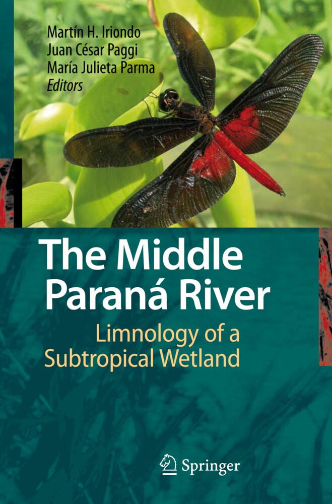 The Middle Paraná River als Buch von
