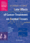 Late Effects of Cancer Treatment on Normal Tissues