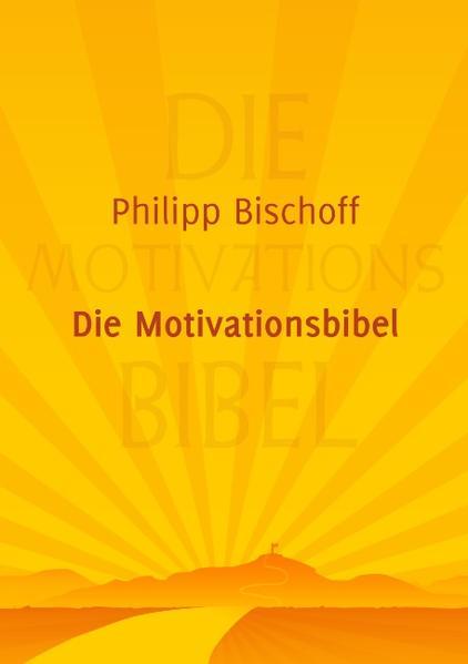 Die Motivationsbibel als Buch