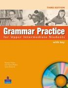 Grammar Practice - Third Edition for Upper Intermediate. Student's Book With Key