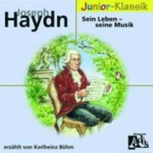 J.Haydn: Sein Leben-Seine Musik(Eloquence Junior)