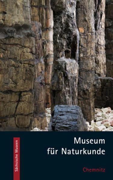Museum für Naturkunde Chemnitz als Buch von