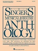 The Singer's Musical Theatre Anthology, Volume 2: Duets