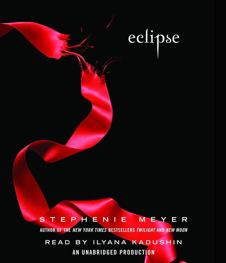 Eclipse als Hörbuch