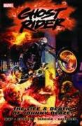 Ghost Rider Vol.2: The Life & Death Of Johnny Blaze