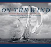 On the Wind: The Marine Photographs of Norman Fortier
