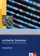 Lambacher Schweizer für berufliche Gymnasien. 11. Schuljahr. Schülerbuch