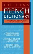 Collins French Dictionary