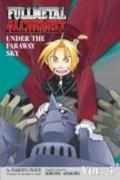 Fullmetal Alchemist: Under the Faraway Sky (Novel)