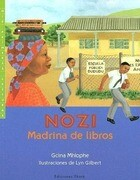 Nozi, Madrina de Libros