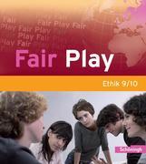 Fair Play. Schülerband 9. / 10. Schuljahr