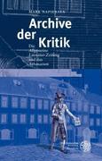 Archive der Kritik