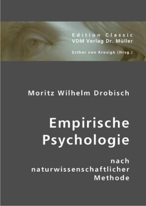 Empirische Psychologie als Buch von Moritz Wilh...