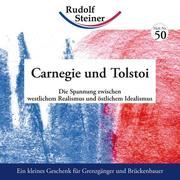Carnegie und Tolstoi