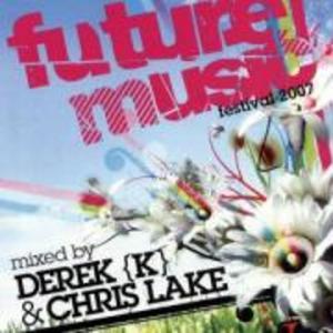 Future Music Festival 2007